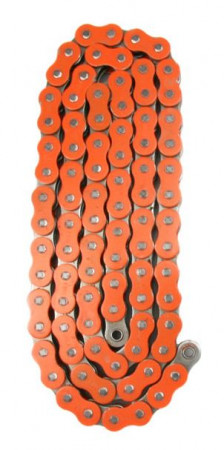 Orange O-Ring Chain, 520 Pitch - FS-520-OOR