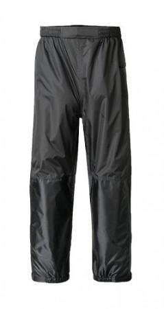 Ladies - Mossi RX Rain Pants - Black