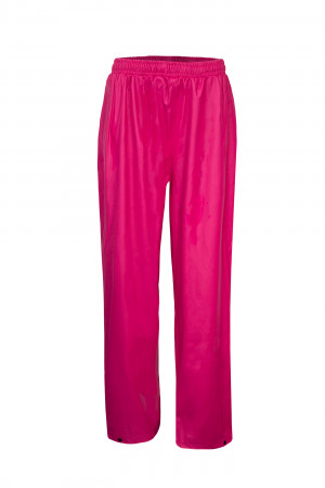 Mossi - Ladies Ultra Rain Pants - Fuchsia