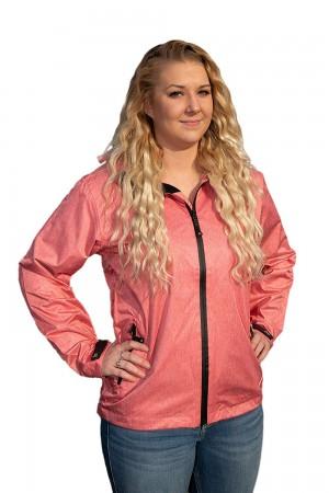 Mossi - Ladies Aster Jacket - Brushed Pink