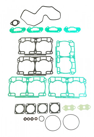 SPI SM-09507T Top End Gasket Kit | Snowmobile | Forward Powersports