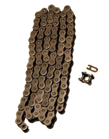 520 Pitch Chain - Natural - 92 Pins