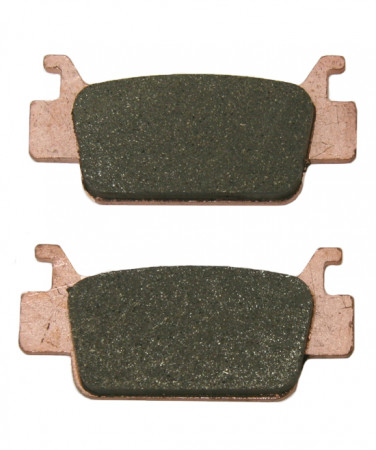 Severe Duty Brake Pads - Factory Spec FS-454SV