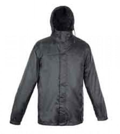 Mossi Women's Ultralight Jacket - Black