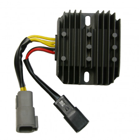 Voltage Regulator SPI SM-01141