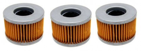 3 Pack - Oil Filters - Factory Spec KIT-O709