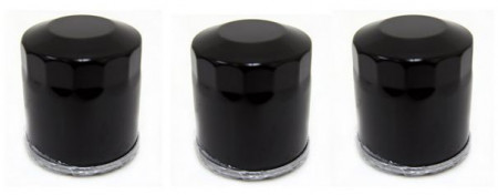 3 Pack - Oil Filters - Factory Spec KIT-O712