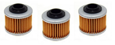 3 Pack - Oil Filters - Factory Spec KIT-O714