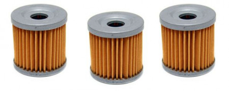 3 Pack - Oil Filters - Factory Spec KIT-O711