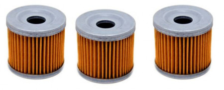 3 Pack - Oil Filters - Factory Spec KIT-O704