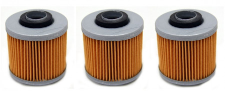 3 Pack - Oil Filters - Factory Spec KIT-O707