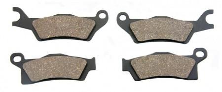 Front Brake Pads - KIT-7439440