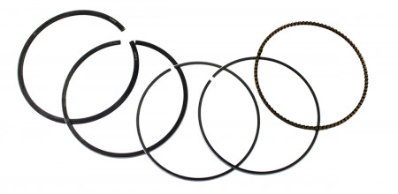 namura na 10025r honda piston rings standard bore 68 50mm atv Ski-Doo Snowmobiles namura na 10025r piston rings standard bore