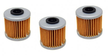 3 Pack - Oil Filters - Factory Spec KIT-O718