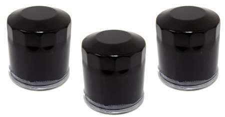 3 Pack - Oil Filters - Factory Spec KIT-O708