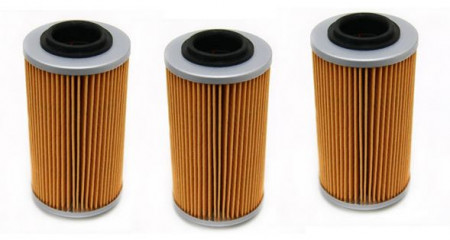 3 Pack - Oil Filters - Factory Spec KIT-O715