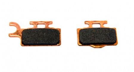 Front Brake Pads - Factory Spec KIT-7434