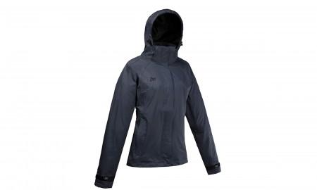 Mossi - Ladies Quest Rain Jacket - Gray