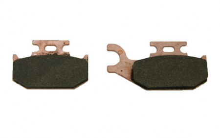 Rear Brake Pads - Factory Spec KIT-7428SV