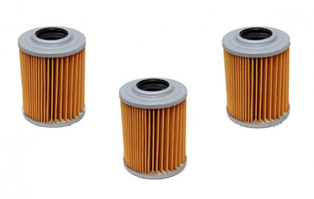 3 Pack - Oil Filters - Factory Spec KIT-O713