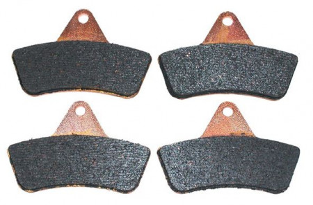 Factory Spec KIT-7425425 - Front Brake Pads