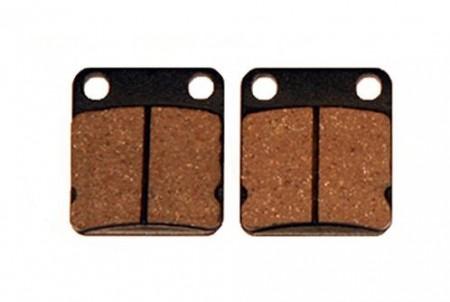 Rear Brake Pads - KIT-7414R
