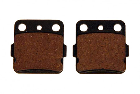 Rear Brake Pads - Factory Spec KIT-7409R