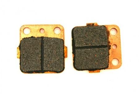 Rear Brake Pads - KIT-7419