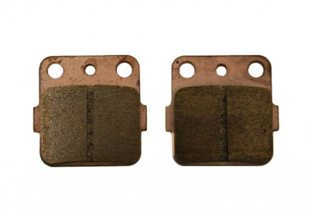 Front Brake Pads - Factory Spec KIT-7409F