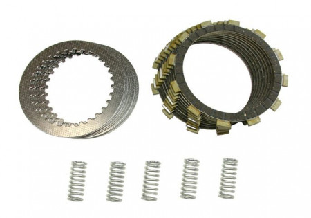 Factory Spec - Clutch Kit - FS-1201