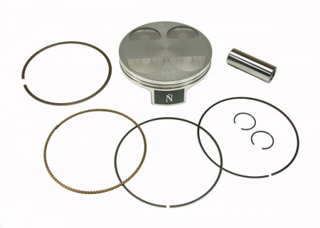 Namura NX-10046 HyperDryve Piston Kit