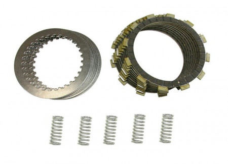 Clutch Kit - Factory Spec FS-1205