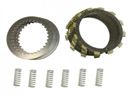 Clutch Kit - Factory Spec FS-1203