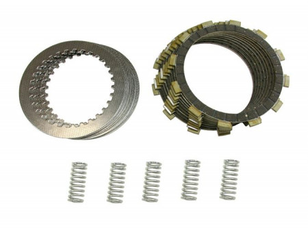 Clutch Kit - Factory Spec FS-1204