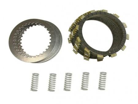 Clutch Kit - Factory Spec FS-1206