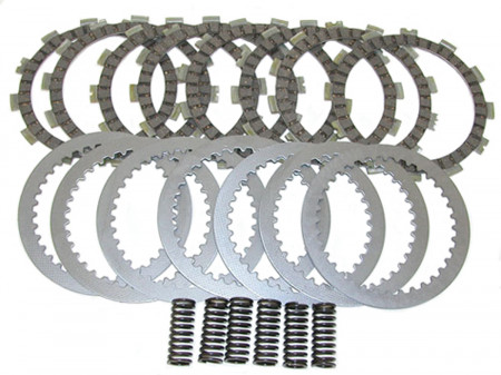Factory Spec - Clutch Kit - FS-1232