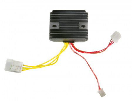 SPI Voltage Regulator - SM-01115