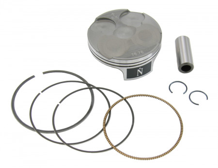 Namura HyperDryve Piston Kit - NX-10039