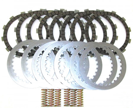 Factory Spec - Clutch Kit - FS-1233