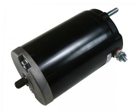 SPI - Starter Motor - SM-01312