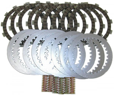Clutch Kit - Factory Spec MX-05067