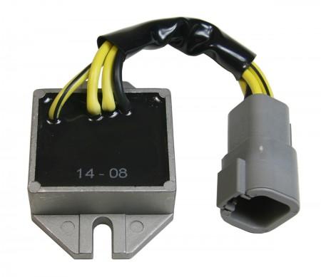 Voltage Regulator SPI SM-01138