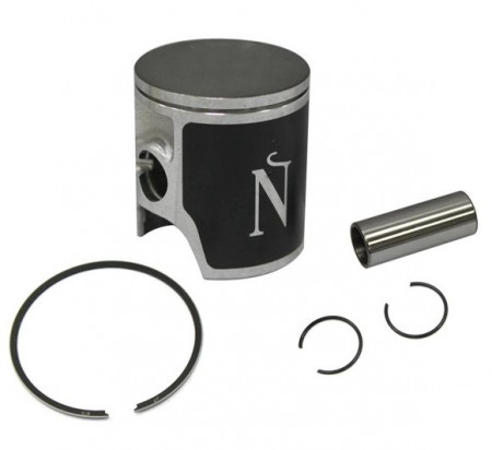Namura NX-10080-2 Piston Kit .020 Over Bore