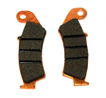Front Brake Pads - Factory Spec KIT-7411