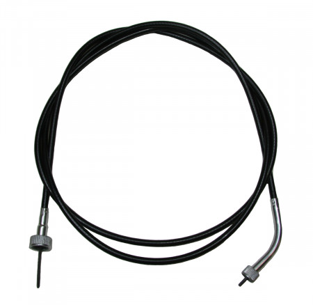 SPI SM-05082 Snowmobile Speedometer Cable | Snowmobile | Replaces
