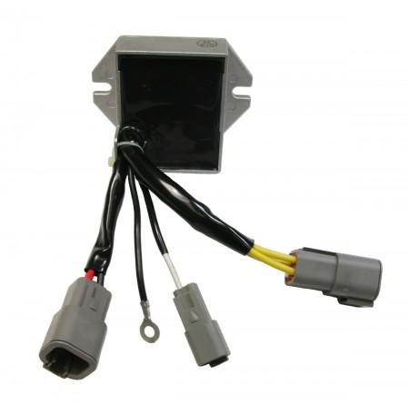 SPI - Voltage Regulator - SM-01145