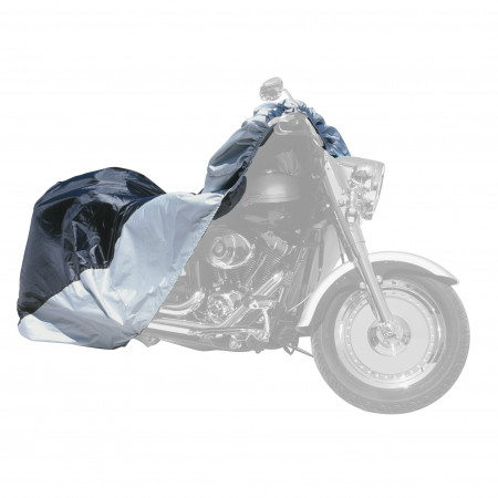 Raider Motorcycle Cover Touring up to 1500cc - 02-1011
