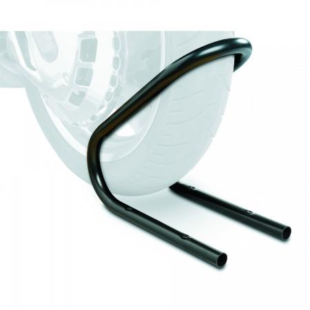 Black Wheel Chock - 19-611