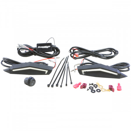 PowerMadd - LED Light Kit for Sentinel Handguards - 34490