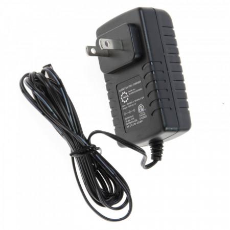 Ion 12V Class 2 Wall Battery Charging Cord for Heated Jackets and More #90-332-CC (see charts)